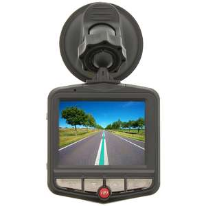 Nor-Tec dashboardcamera FULL HD ACTION