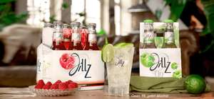 75% korting op 2 6-packs of 4-packs Jillz!