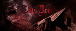 Gratis game The Deed @Indiegala