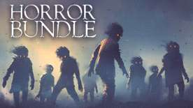 Horror game budel @greenmangaming.com