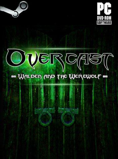 Gratis games  Particula, Dead Bits, Overcast - Walden and the Werewolf (Steam) door code @ GamingDragons