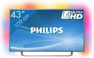 Philips 43PUS7303/12 - 4K TV