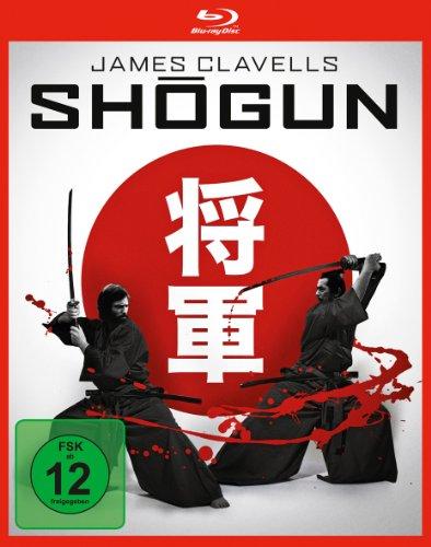 Shogun (1980 mini-serie) Blu-ray @ Amazon