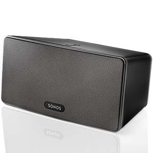 Sonos Play:3 speaker voor €255,58 @ Amazon.it