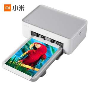 MI Color photo printer