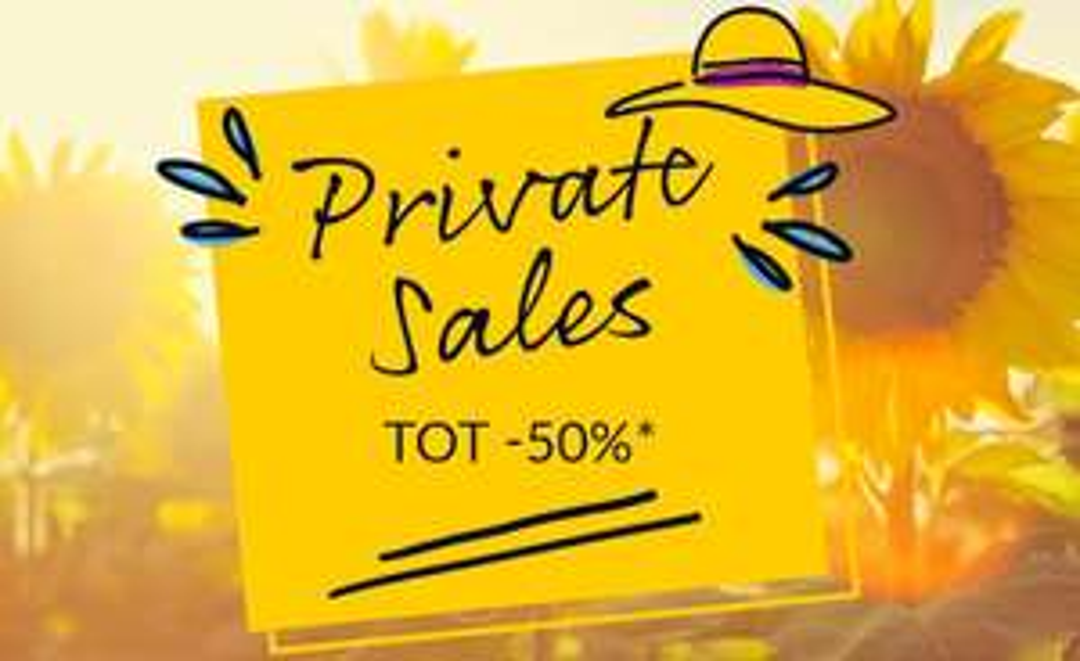 L' Occitane privat sales tot 50% korting