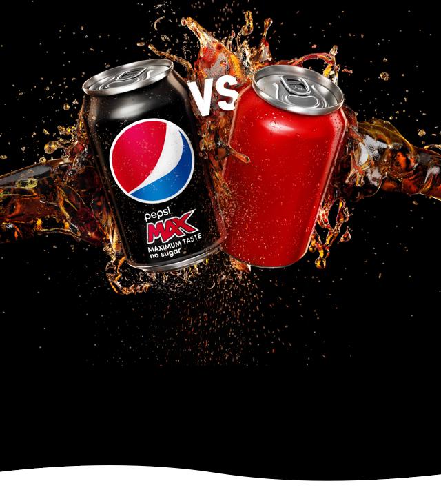 Gratis Pepsi en Coca Cola taste challenge (Locaties)