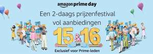 Amazon Prime Day 15 & 16 juli - Tips & Info