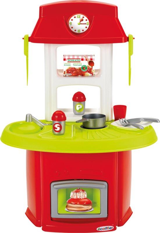 écoiffier speelgoed sterk afgeprijsd (speelgoedkeukentje voor €4,39) @ Bol.com