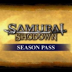 Samurai Shodown seizoen 1 pass gratis voor Xbox One en PS4