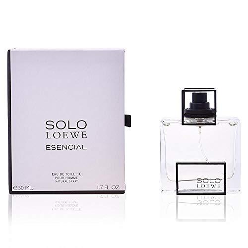 Loewe Solo Esencial Eau de Toilette 50 ml voor €20,18 @ Amazon.de