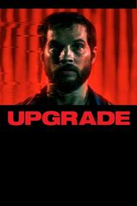 Apple iTunes film van de week: Upgrade