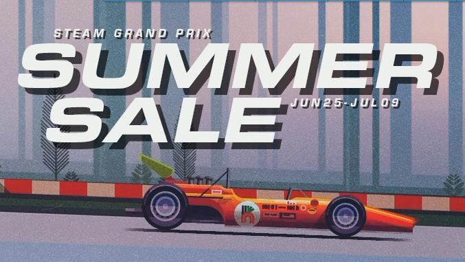Steam Summer Sale 2019 @Steam