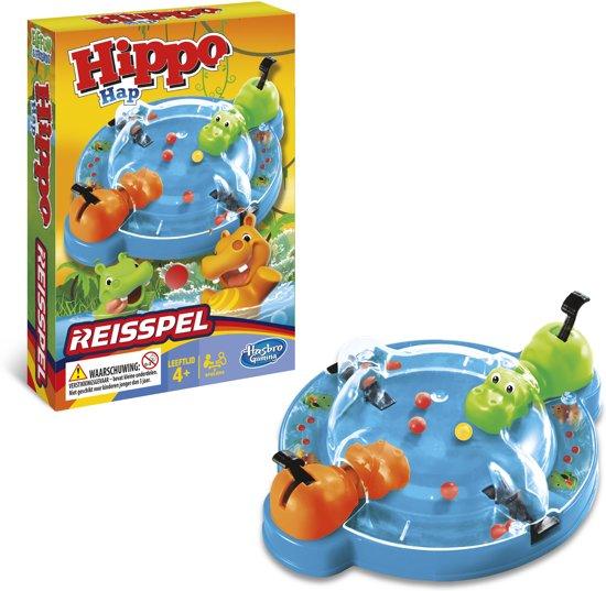 Reisspel Hippo hap