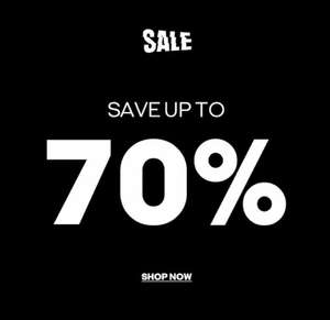 Sale @ Jack & Jones - tot 70% korting
