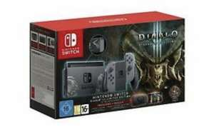 [ebay] Nintendo Switch Diablo III - Limited Edition Bundle