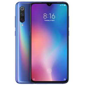 Xiaomi Mi9 Mi 9 Global Version 6.39 inch