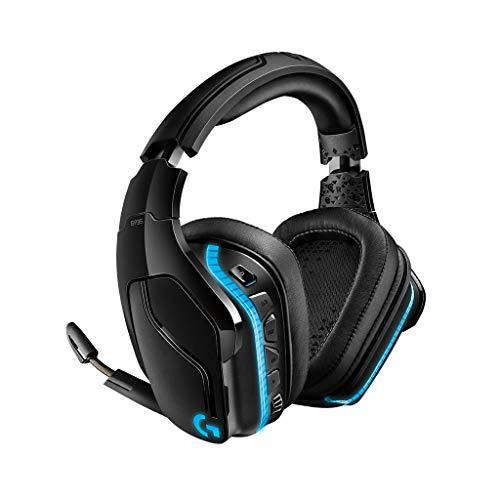 Logitech G935 Wireless 7.1 headset