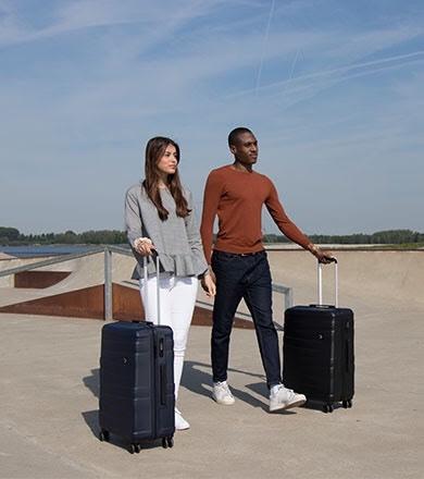 10% korting bij Travelbags