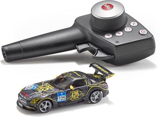 SIKU Mercedes Racing RC auto's in de aanbieding @ Bol.com