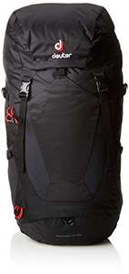 Deuter Futura 34 El Black Backpack, 49% korting @ Amazon.fr
