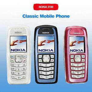 Nokia 3100 Mini