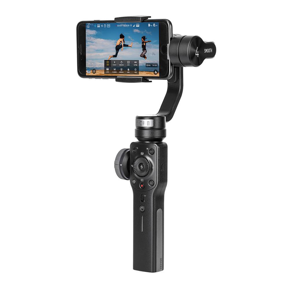 Zhiyun Smooth 4 - 3 axis Smartphone Gimbal