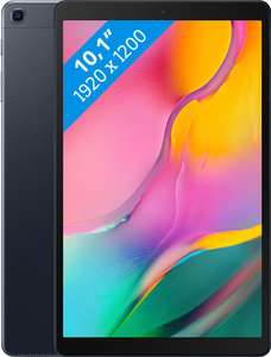 Samsung Galaxy Tab A 10.1 (2019) 32GB Wifi tablet - nog nooit zo goedkoop - Meerdere kleuren beschikbaar