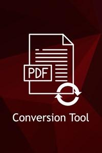 GRATIS | PDF Conversie tool van €8,99 naar €0 PDF bestanden converteren (Van en naar PDF) en Wachtwoord verwijderen optie