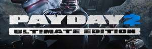 PAYDAY 2: Ultimate Edition kopen @steam