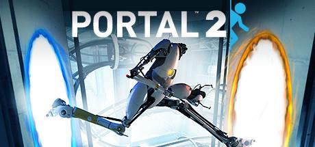 Portal 2 @steam