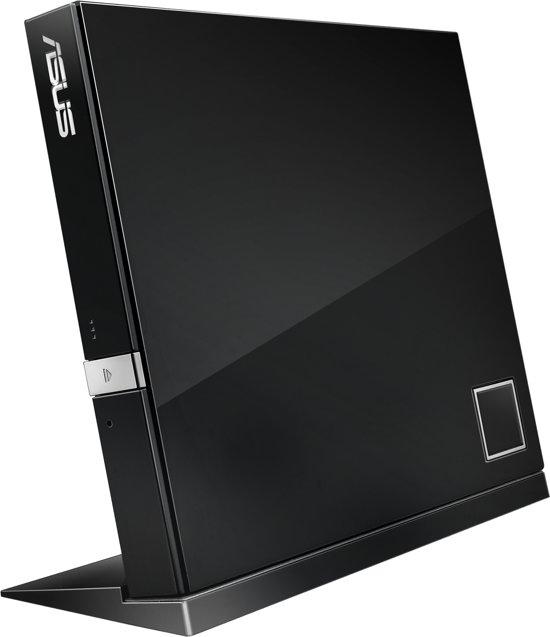 ASUS SBC-06D2X-U optisch schijfstation Blu-Ray/DVD voor €29,99 @ Bol.com