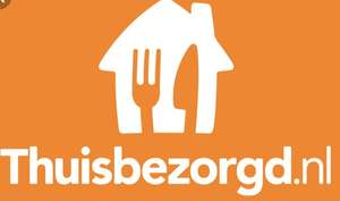 30% Cashback bij Thuisbezorgd.nl