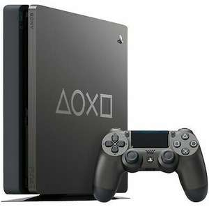 [Grensdeal] Sony PlayStation 4 1TB Limited Edition voor €199!!