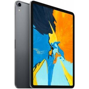 Apple iPad Pro 2018 64GB WiFi voor maar €688,56 (inc verzendkosten)