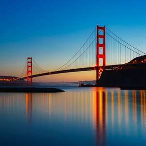 Vliegtickets: Brussel naar Los Angeles of San Francisco vanaf €220 @ British Airways