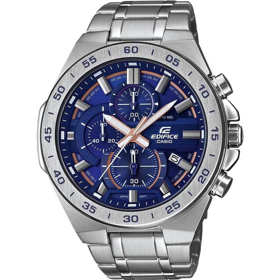 Casio Analoog herenhorloge EFR-564D-2AVUEF voor €84,96 @ Watches2U