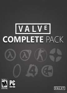 Valve Complete Pack @ Steam