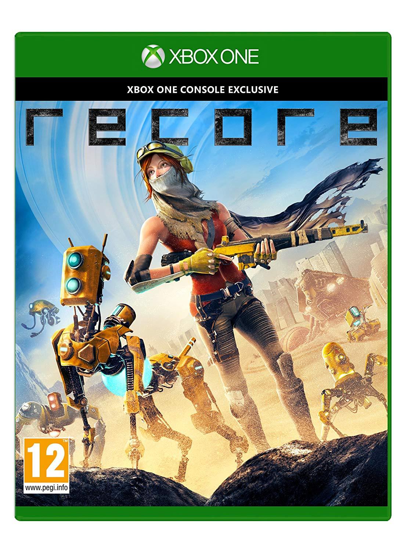 Recore (Xbox One) @ Media Markt