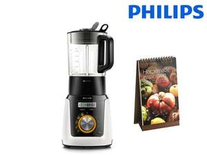 Philips Avance Collection HR2099 - Blender - 2 liter - 1100 W @ iBOOD