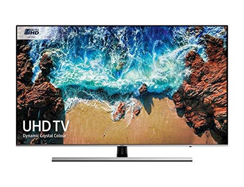 Samsung UE49NU8000 | 49 inch 4K HDR TV