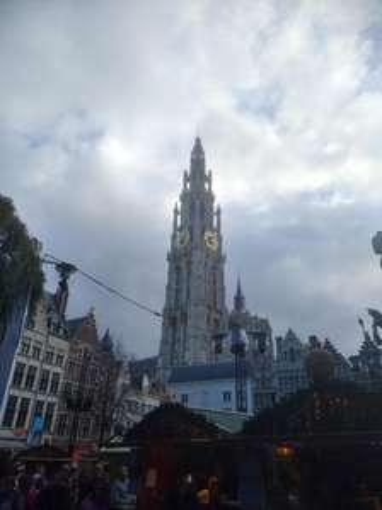[Pepperuitje] Tips voor een gratis dagje Antwerpen (Met gratis parkeren in het centrum)