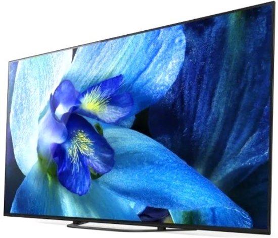 """Sony KD-55AG8 55"""" 4k OLED tv @Bol.com"""
