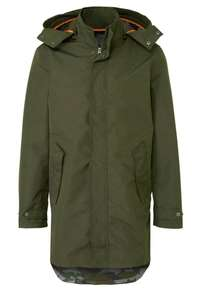 Jack & Jones originals parka M, L & XL @ Wehkamp