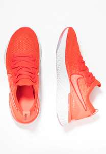Nike Epic React Flyknit 2 kids sneakers -70% @ Zalando