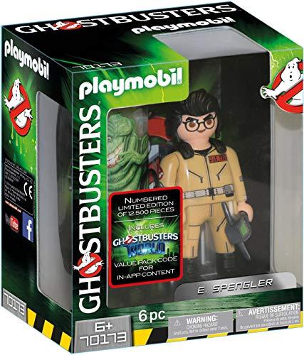 Ghostbusters™ Collector's Edition P. Venkman 15cm