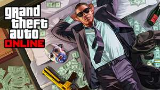 Gratis GTA Online En Red Dead Online Geld met Twitch Prime