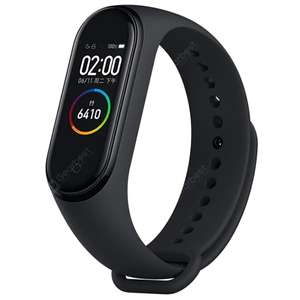 Xiaomi Mi Band 4 Smart Bracelet - Black (original)