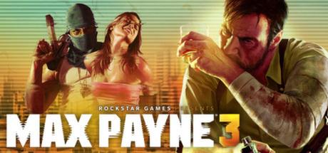 Max Payne 3 - 65% 5.24 @Steam