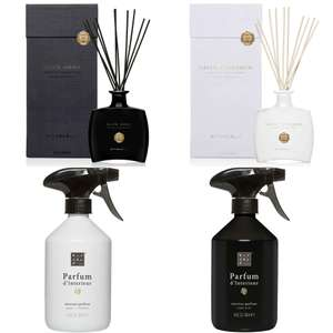Rituals Private collection SALE (Black Oudh, Goji Berry, Green Cardamom, Wild Fig) @Hudson's Bay